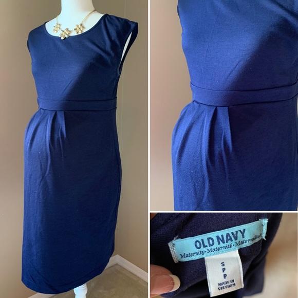 Old Navy Dresses Maternity Dress Size Small Poshmark